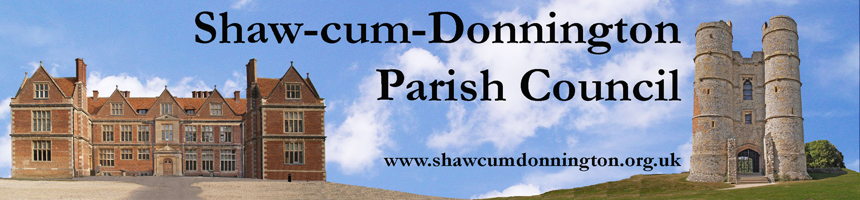 Shaw-cum-Donnington Parish Council