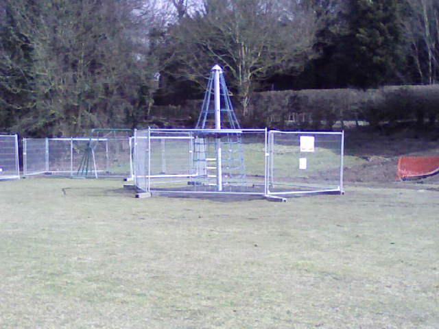 Playground March 11