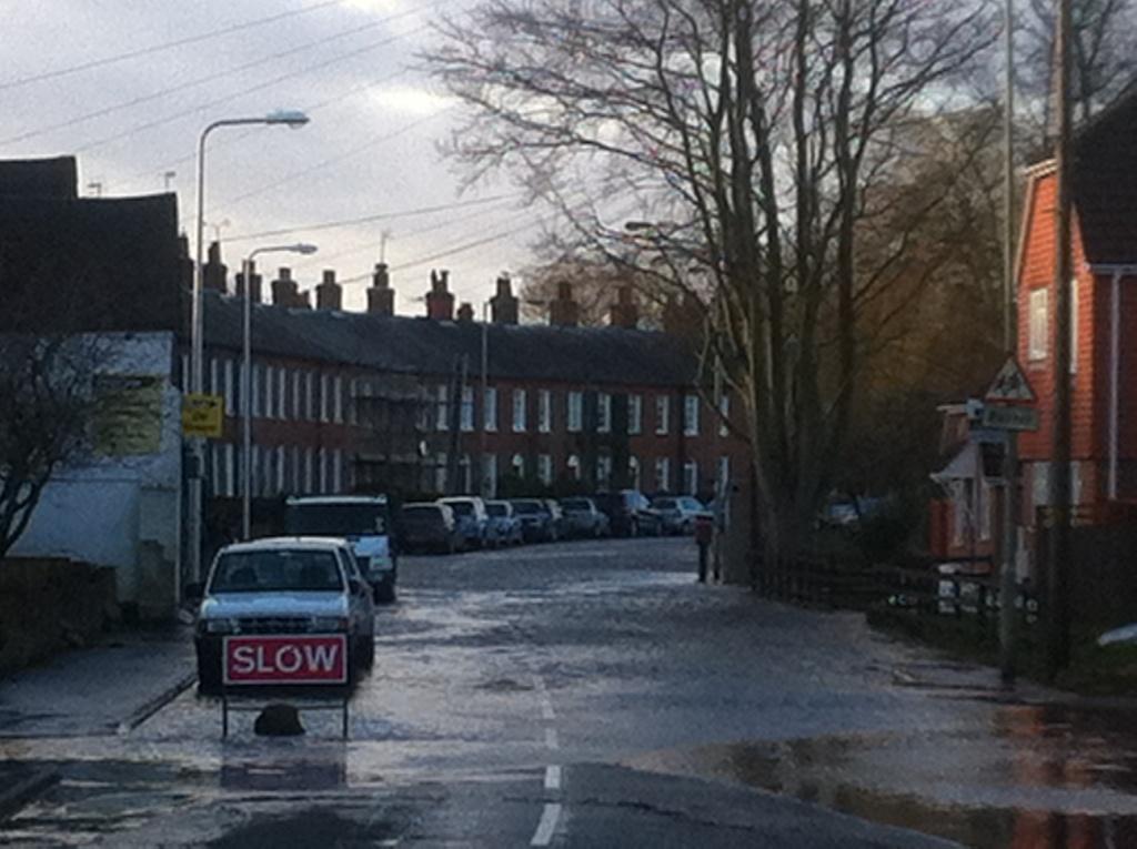 Shaw Floods 2014