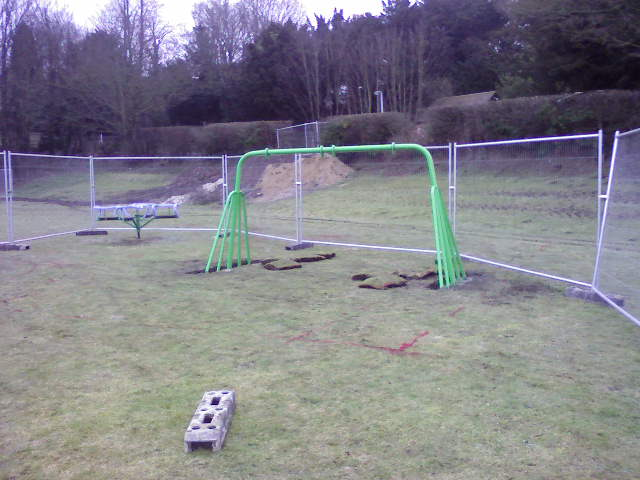 Playground February 12