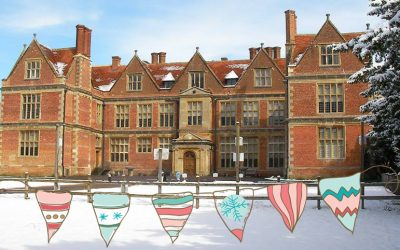 04/12/2016 Shaw House Christmas Fair