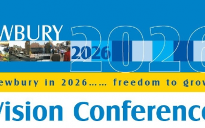 Newbury Vision Conference – Thursday 4th May 2017