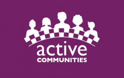 Active communities campaign