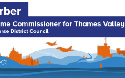 Policing in the Thames Valley – September Newsletter