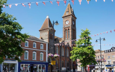 Newbury is great – its official!!