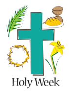 St Mary's Easter Services
