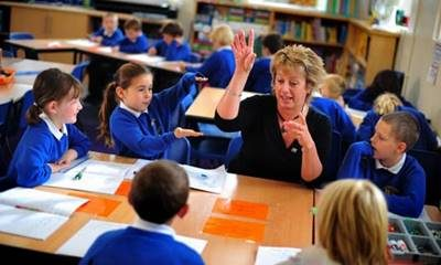 93% of West Berkshire pupils get 1st choice of Primary School