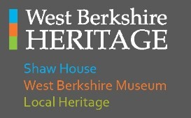 West Berkshire Heritage – What's On November 2018
