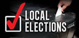 Notice of Elections – District Council and Parish/Town Councils 2nd May 2019
