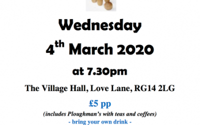 Skittles Night – Wednesday 4th March