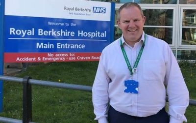 Royal Berkshire Hospital – Covid-19 action plan