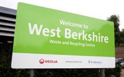 West Berks Council – Waste Services Update