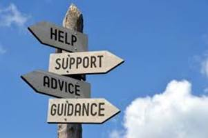 Advice for West Berkshire residents seeking extra support