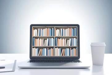 West Berkshire Libraries see vast increase of online users