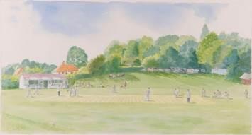 Donnington Recreation Ground