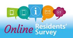 Council launches Covid-19 residents' survey
