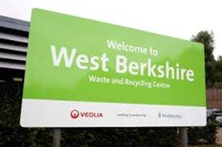 West Berkshire Council working to reopen recycling centres