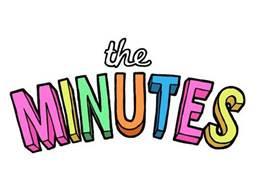 Minutes of the April Parish Council Meeting