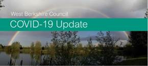 Covid-19: latest news and information from West Berkshire Council