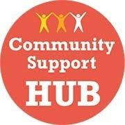 Community Support Hub Bulletin