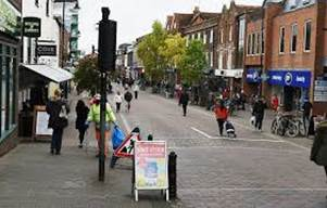 West Berkshire Council is to host a free webinar for town centre businesses.