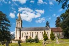 Join this week's St Mary's Church, Shaw service 'Songs in Praise of the Beauty of the Earth'