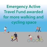 Emergency Active Travel Fund