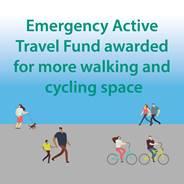 Emergency Active Travel Fund