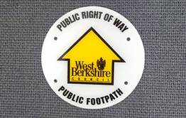 Rights of Way codes of behaviour