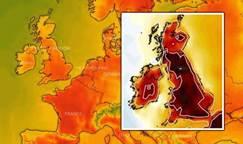 Heatwave Alert Level 3 – Heatwave Action 0800 Thursday and 2100 Friday